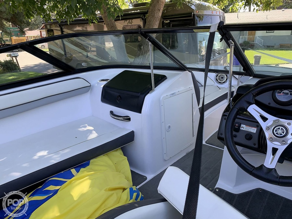 2016 Yamaha boat for sale, model of the boat is AR192 & Image # 4 of 40