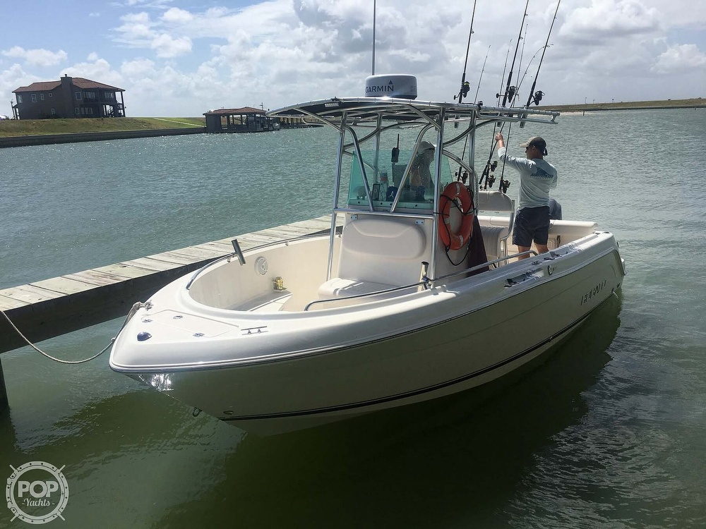 2010 Robalo boat for sale, model of the boat is R220 & Image # 2 of 40