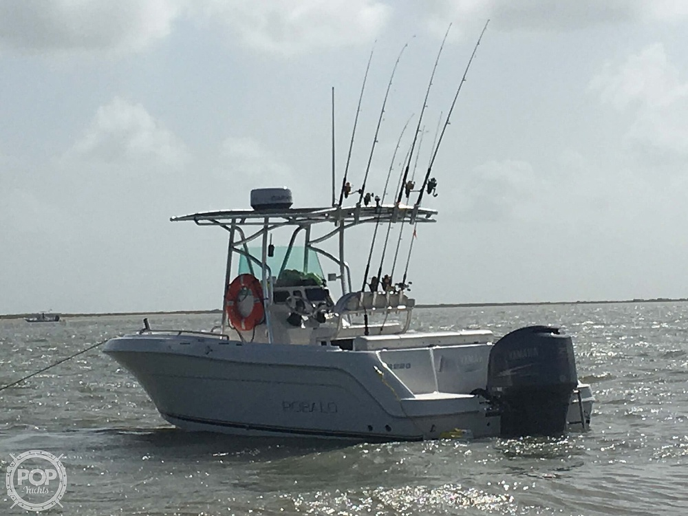 2010 Robalo boat for sale, model of the boat is R220 & Image # 21 of 40