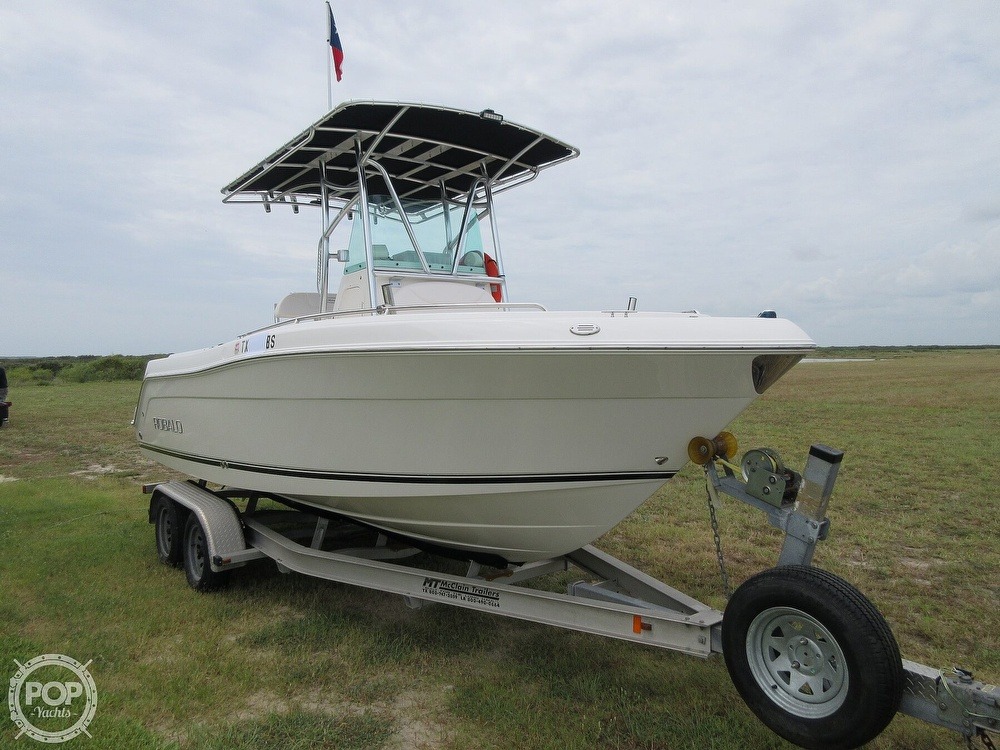 2010 Robalo boat for sale, model of the boat is R220 & Image # 33 of 40