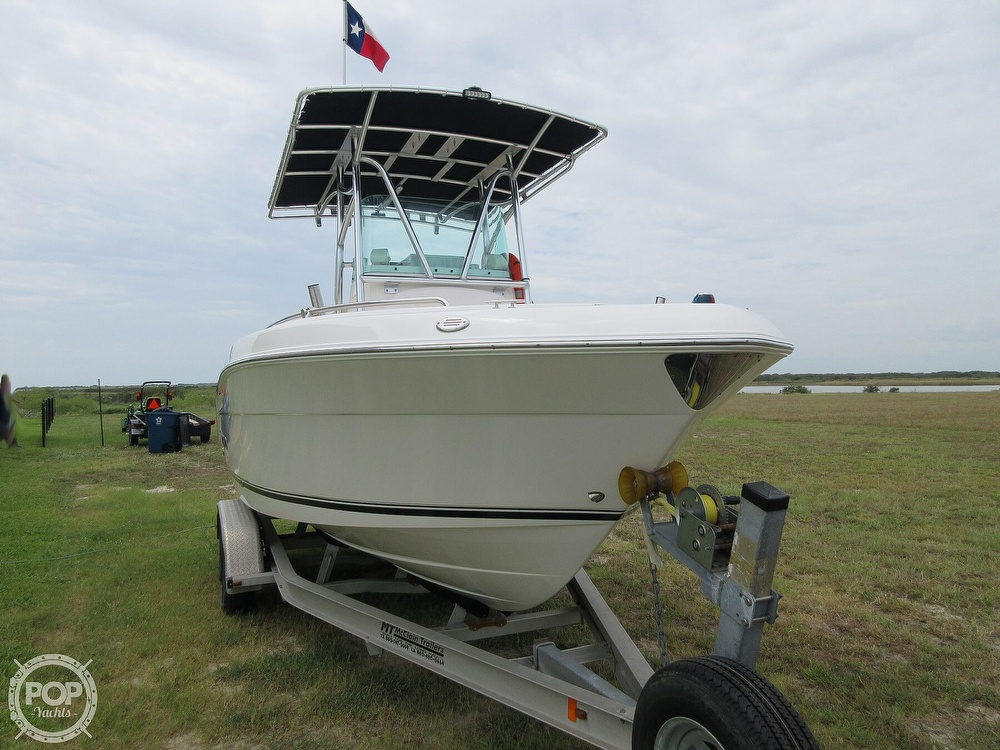 2010 Robalo boat for sale, model of the boat is R220 & Image # 34 of 40