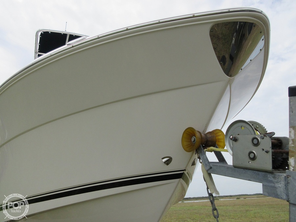2010 Robalo boat for sale, model of the boat is R220 & Image # 35 of 40