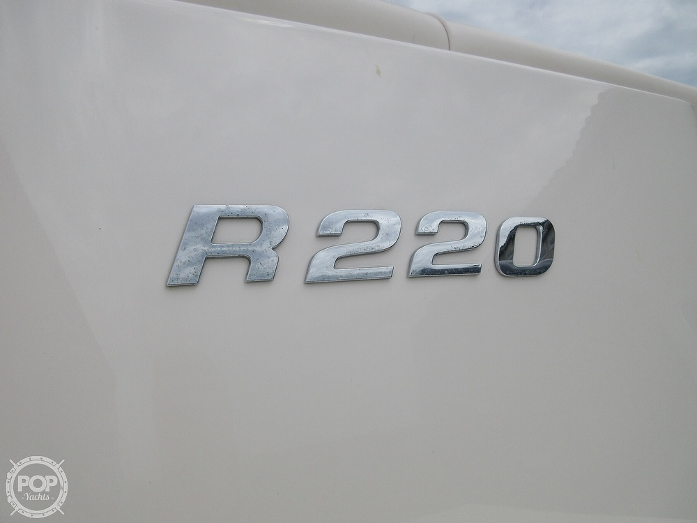 2010 Robalo boat for sale, model of the boat is R220 & Image # 20 of 40