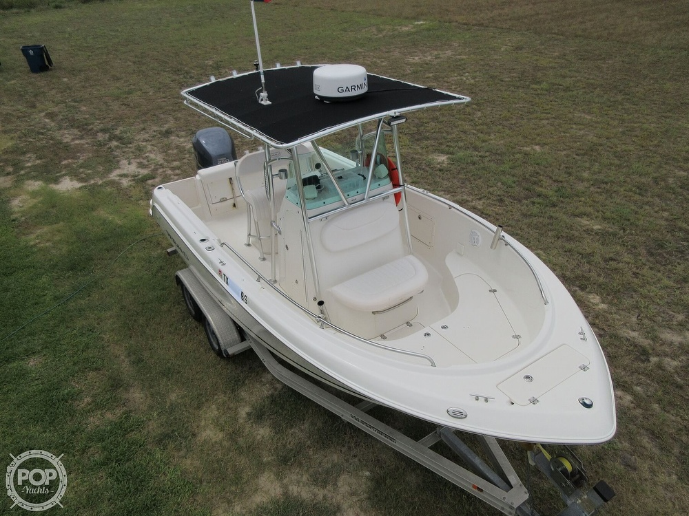 2010 Robalo boat for sale, model of the boat is R220 & Image # 3 of 40