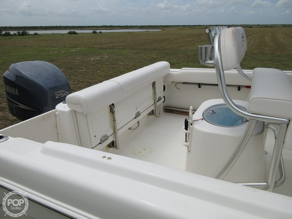 2010 Robalo boat for sale, model of the boat is R220 & Image # 18 of 40