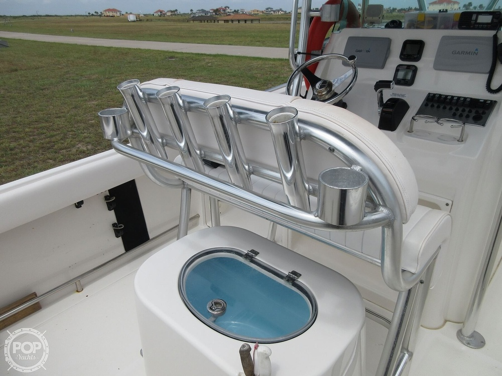 2010 Robalo boat for sale, model of the boat is R220 & Image # 7 of 40
