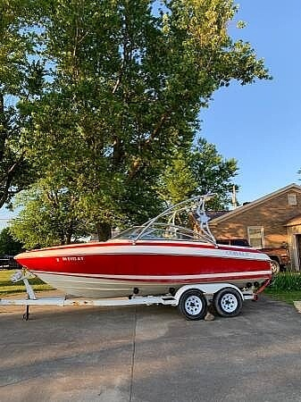 Cobalt Open 200, 200, for sale - $15,750