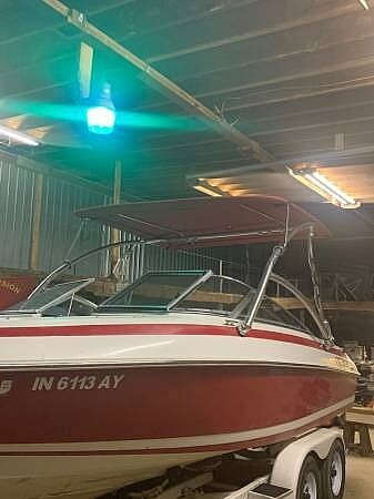 1994 Cobalt boat for sale, model of the boat is Open 200 & Image # 2 of 13