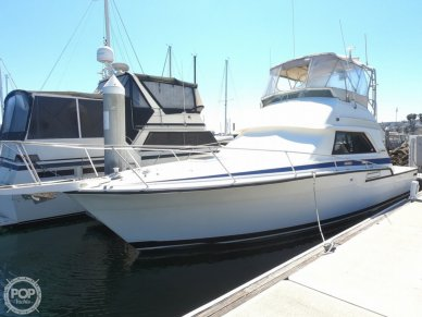 Bertram Convertible 37, 37, for sale - $95,000