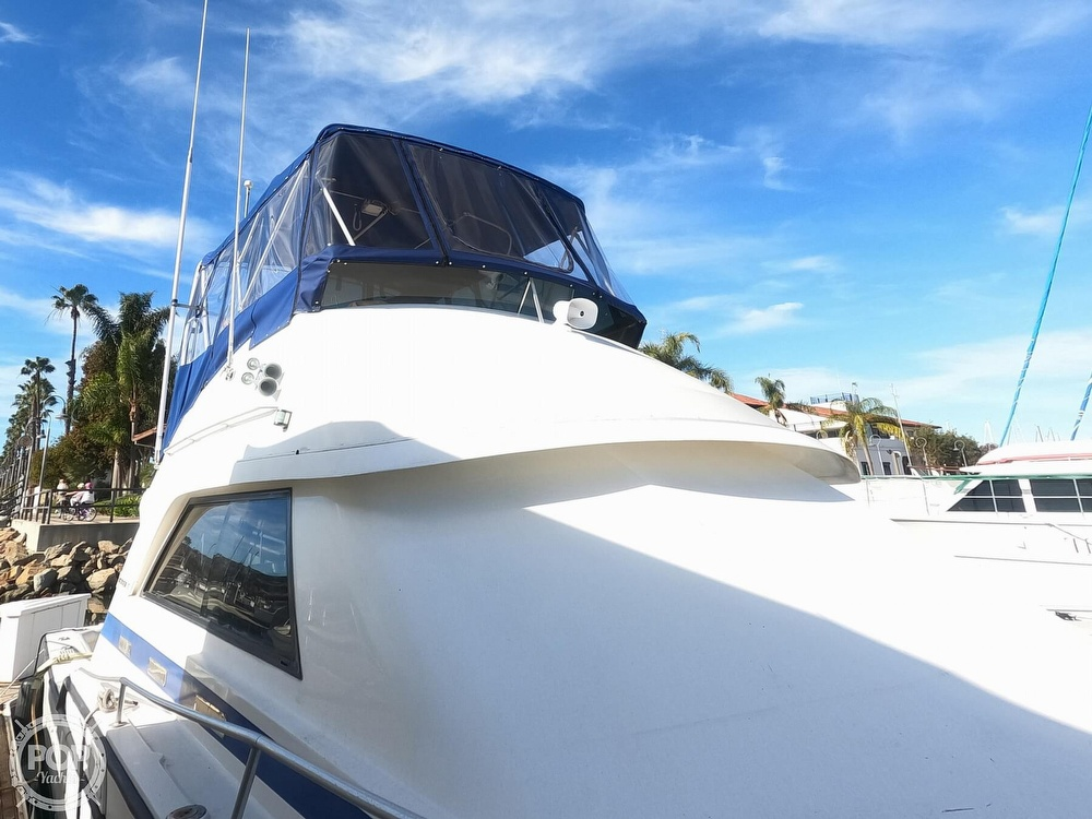 1987 Bertram boat for sale, model of the boat is Convertible 37 & Image # 5 of 40