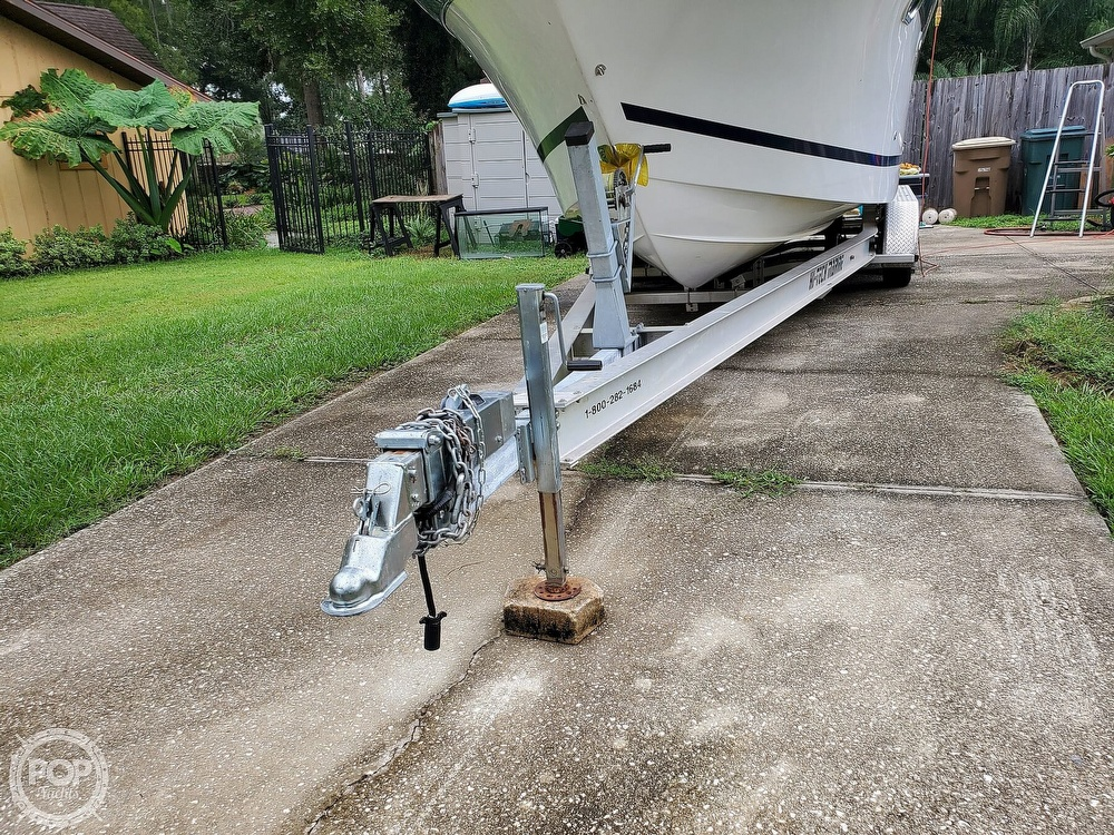 2005 Four Winns boat for sale, model of the boat is Vista 268 & Image # 26 of 40