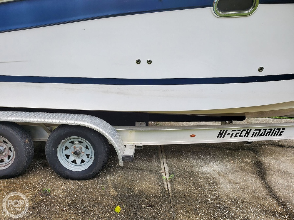 2005 Four Winns boat for sale, model of the boat is Vista 268 & Image # 40 of 40