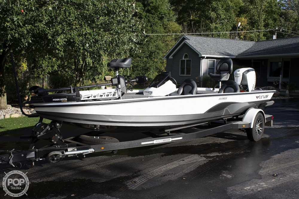 2019 Vexus boat for sale, model of the boat is AVX1980 & Image # 2 of 41