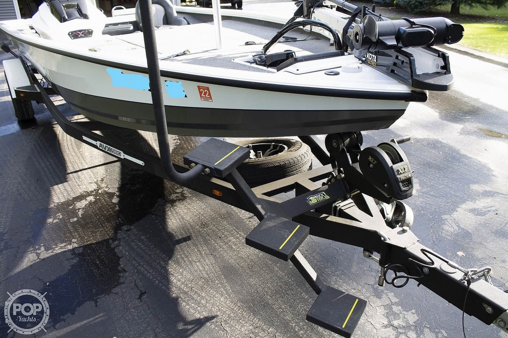 2019 Vexus boat for sale, model of the boat is AVX1980 & Image # 7 of 41