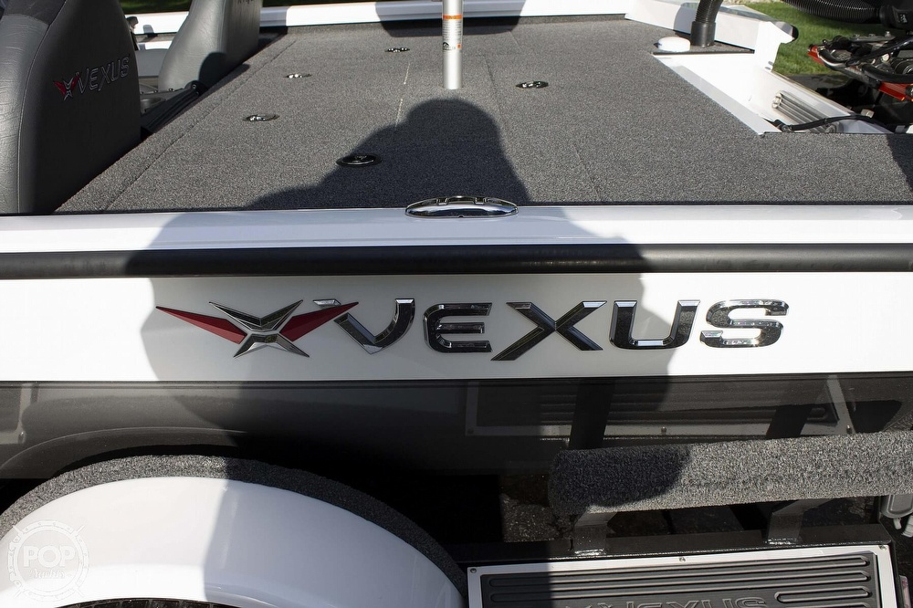2019 Vexus boat for sale, model of the boat is AVX1980 & Image # 15 of 41