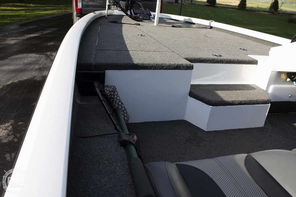 2019 Vexus boat for sale, model of the boat is AVX1980 & Image # 19 of 41