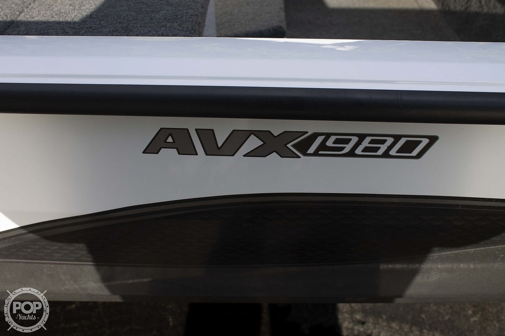 2019 Vexus boat for sale, model of the boat is AVX1980 & Image # 20 of 41