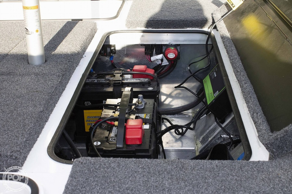 2019 Vexus boat for sale, model of the boat is AVX1980 & Image # 33 of 41