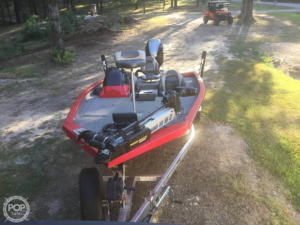2017 Xpress boat for sale, model of the boat is X-19 Tournament & Image # 4 of 18