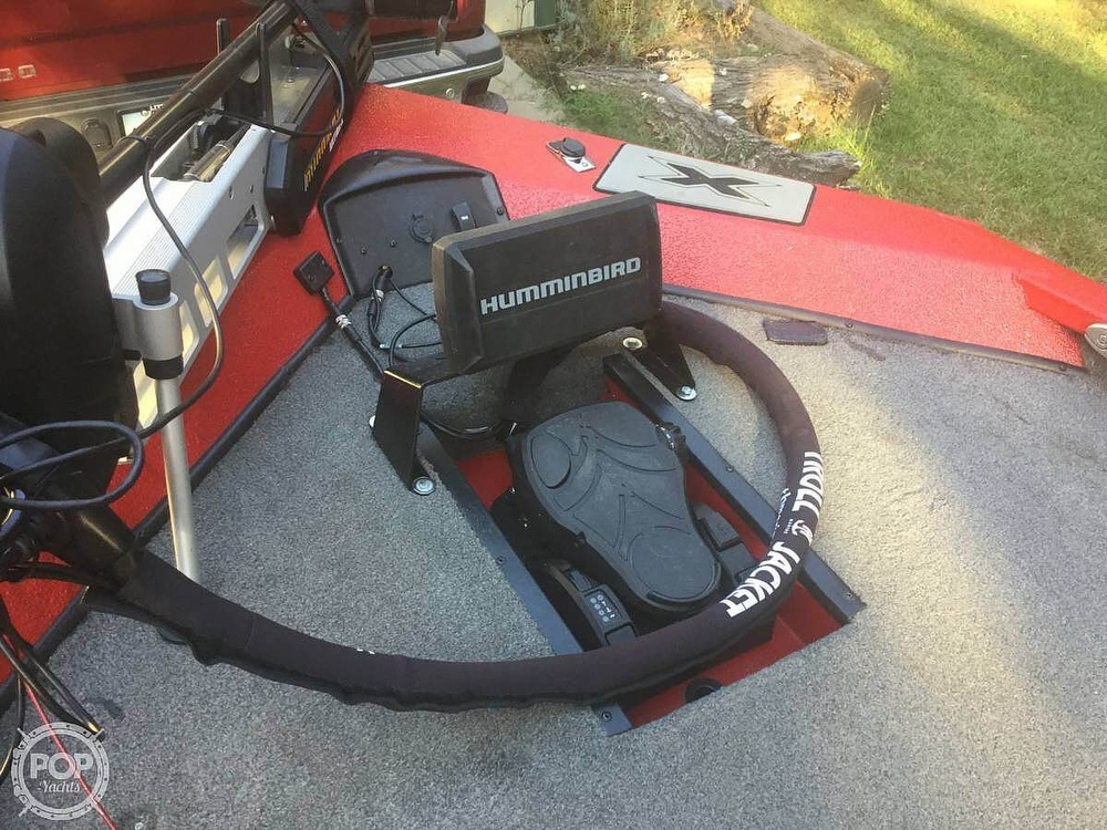 2017 Xpress boat for sale, model of the boat is X-19 Tournament & Image # 6 of 18