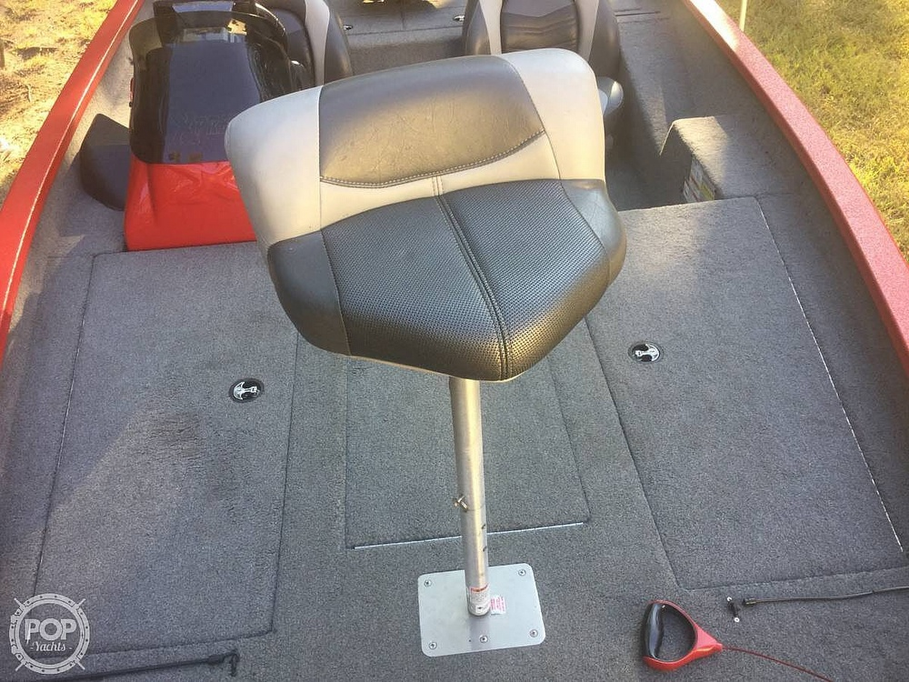2017 Xpress boat for sale, model of the boat is X-19 Tournament & Image # 16 of 18