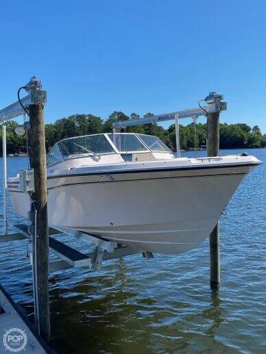 Grady-White Tournament 205, 205, for sale - $32,500