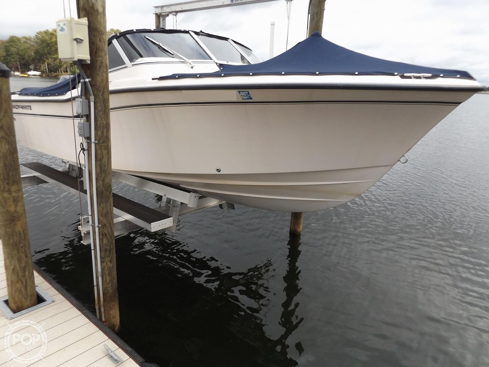 2008 Grady-White boat for sale, model of the boat is Tournament 205 & Image # 22 of 41