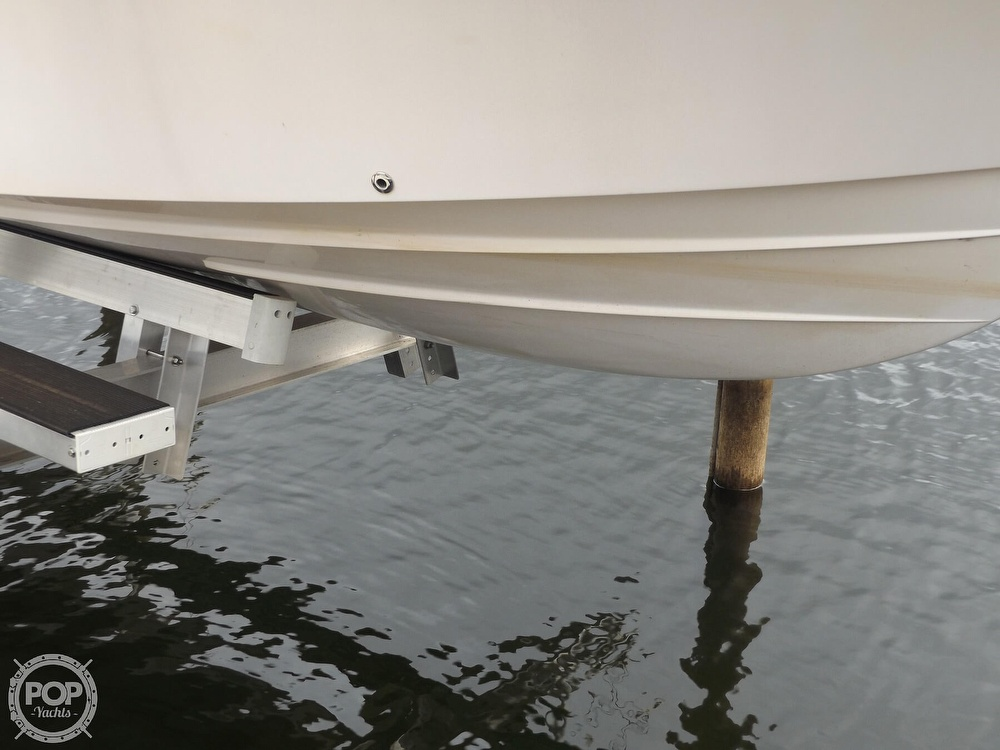 2008 Grady-White boat for sale, model of the boat is Tournament 205 & Image # 23 of 41