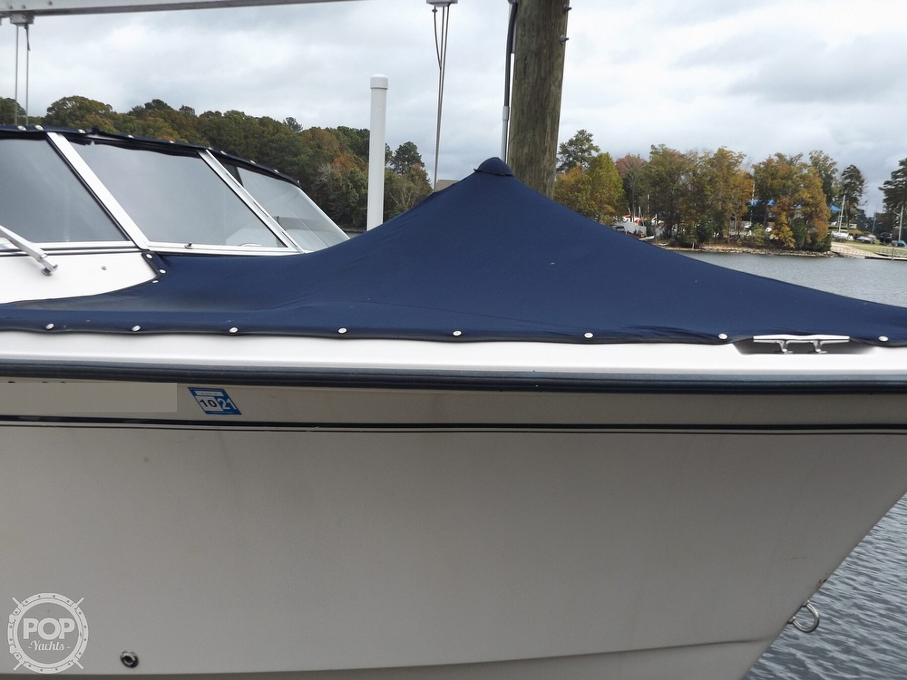 2008 Grady-White boat for sale, model of the boat is Tournament 205 & Image # 24 of 41