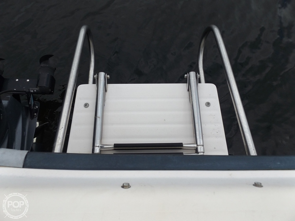 2008 Grady-White boat for sale, model of the boat is Tournament 205 & Image # 29 of 41