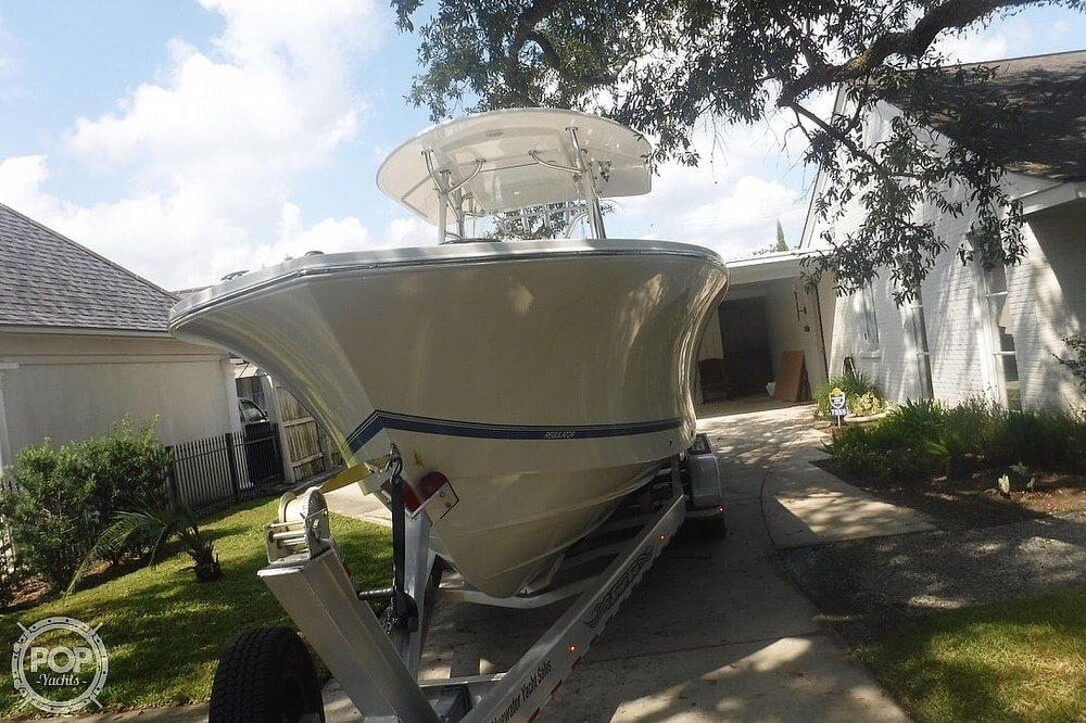 2016 Regulator Marine boat for sale, model of the boat is 28 & Image # 2 of 40