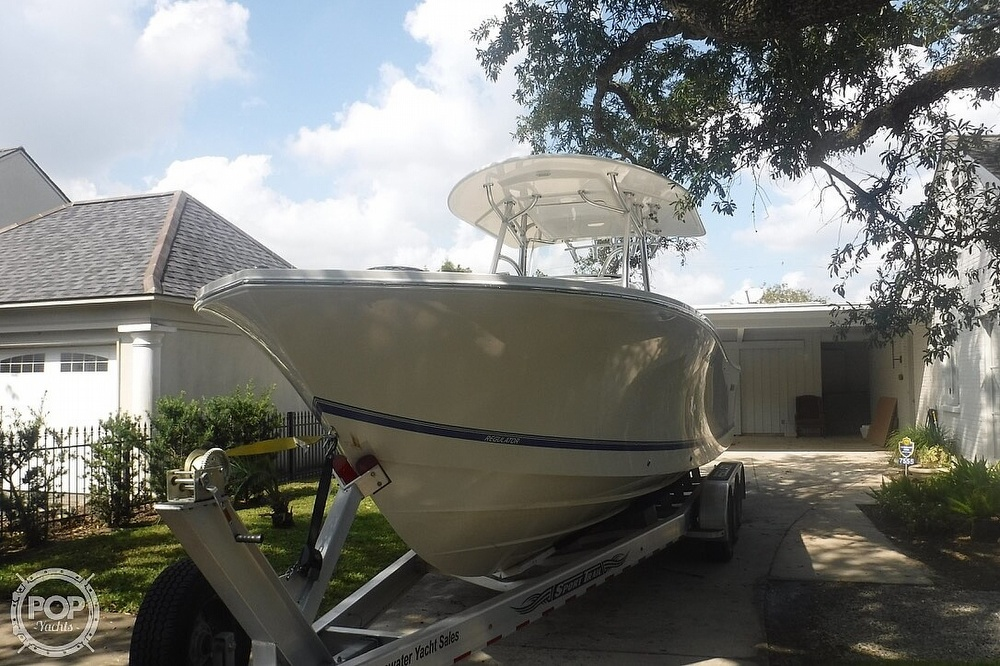2016 Regulator Marine boat for sale, model of the boat is 28 & Image # 3 of 40