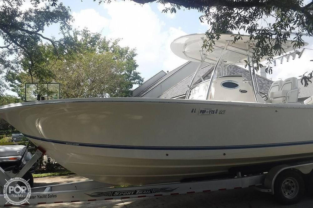 2016 Regulator Marine boat for sale, model of the boat is 28 & Image # 5 of 40