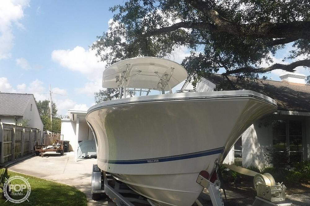 2016 Regulator Marine boat for sale, model of the boat is 28 & Image # 6 of 40