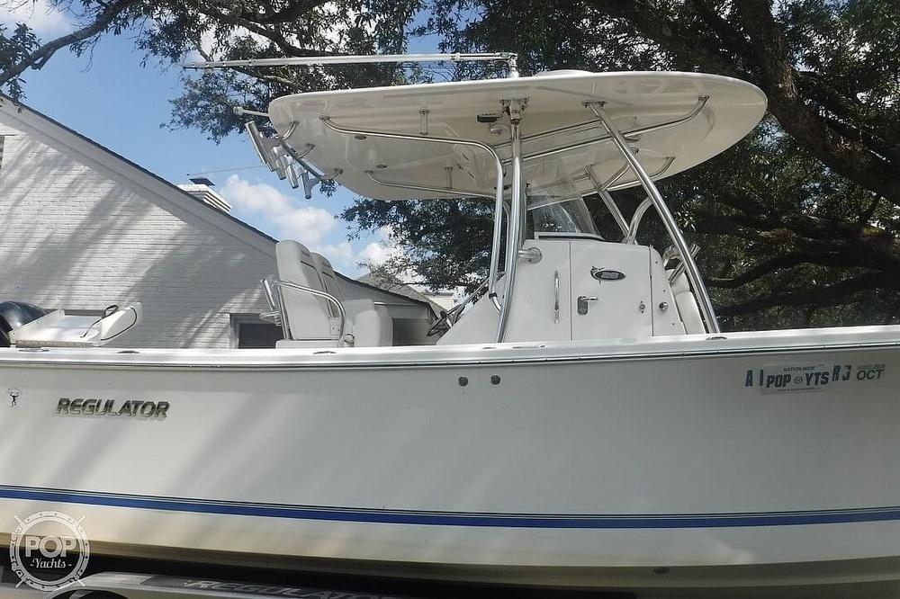 2016 Regulator Marine boat for sale, model of the boat is 28 & Image # 7 of 40