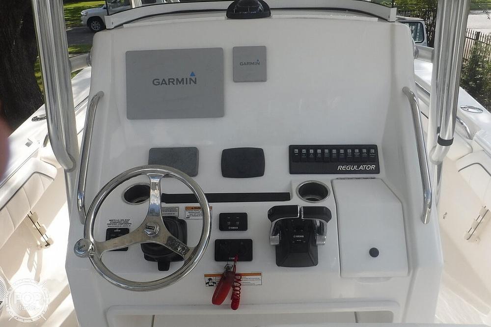 2016 Regulator Marine boat for sale, model of the boat is 28 & Image # 19 of 40