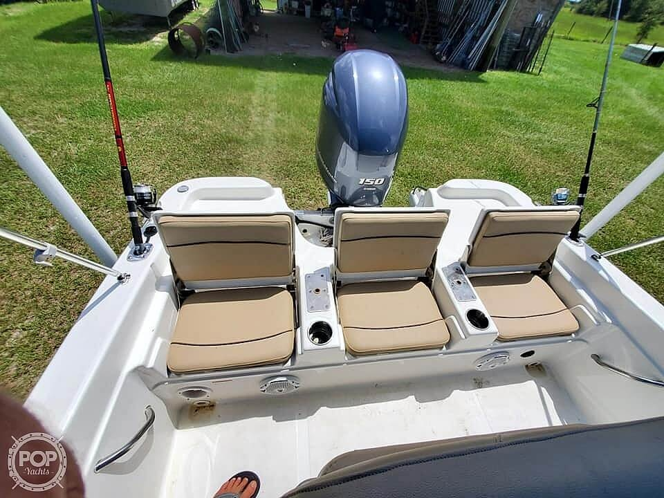 2019 Nautic Star boat for sale, model of the boat is 211 Hybrid & Image # 5 of 40