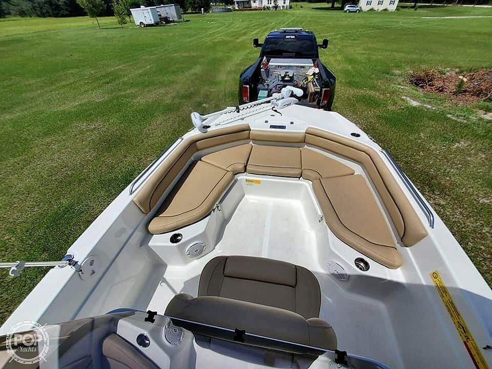 2019 Nautic Star boat for sale, model of the boat is 211 Hybrid & Image # 8 of 40