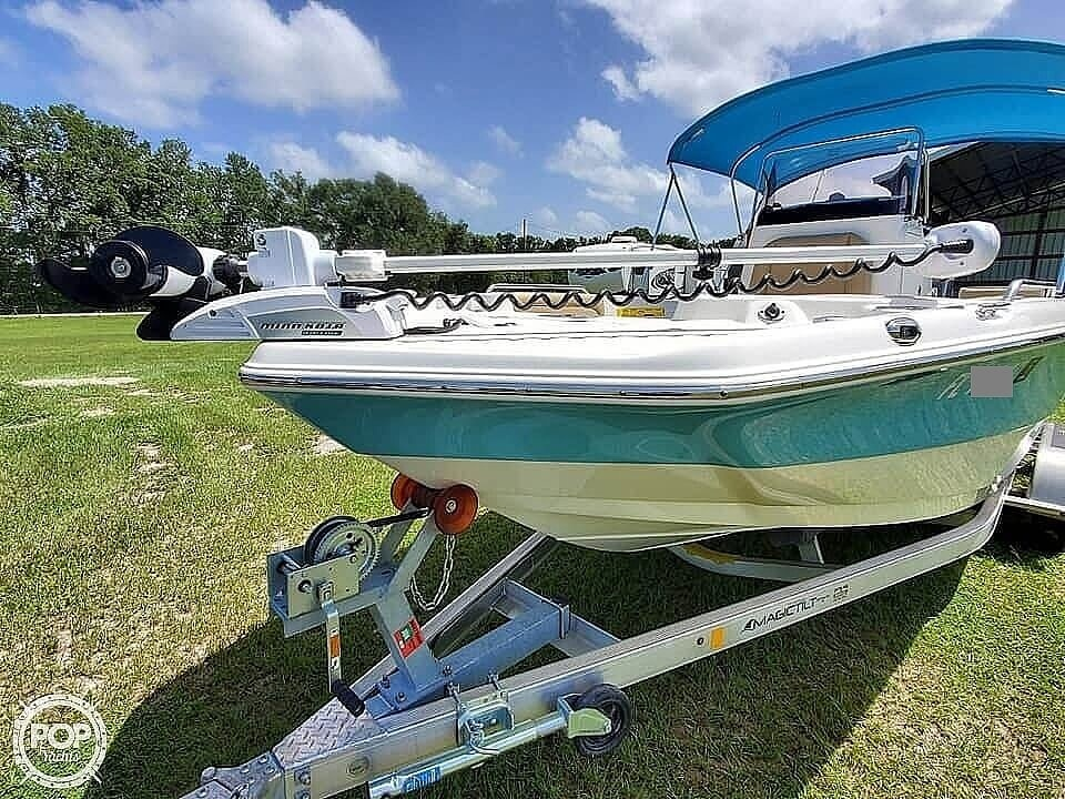2019 Nautic Star boat for sale, model of the boat is 211 Hybrid & Image # 3 of 40