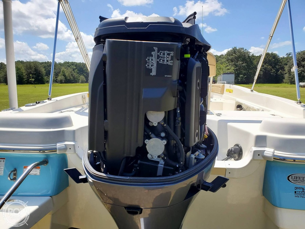 2019 Nautic Star boat for sale, model of the boat is 211 Hybrid & Image # 25 of 40