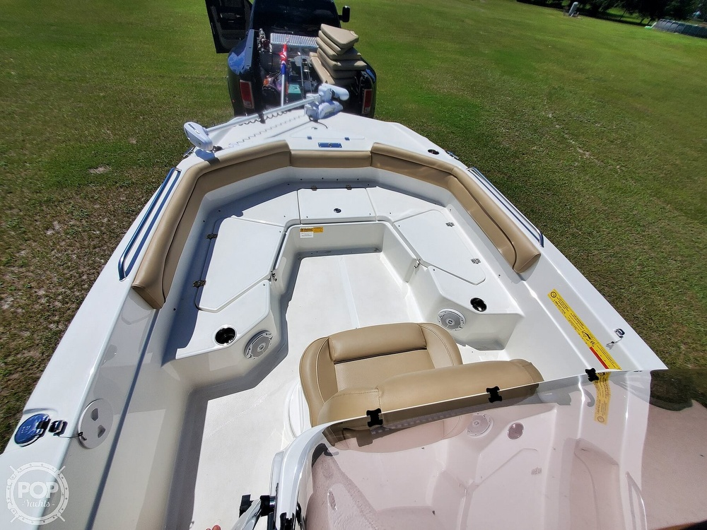 2019 Nautic Star boat for sale, model of the boat is 211 Hybrid & Image # 28 of 40