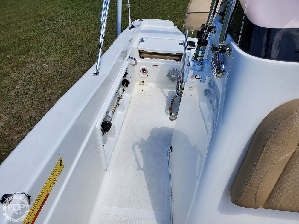 2019 Nautic Star boat for sale, model of the boat is 211 Hybrid & Image # 35 of 40