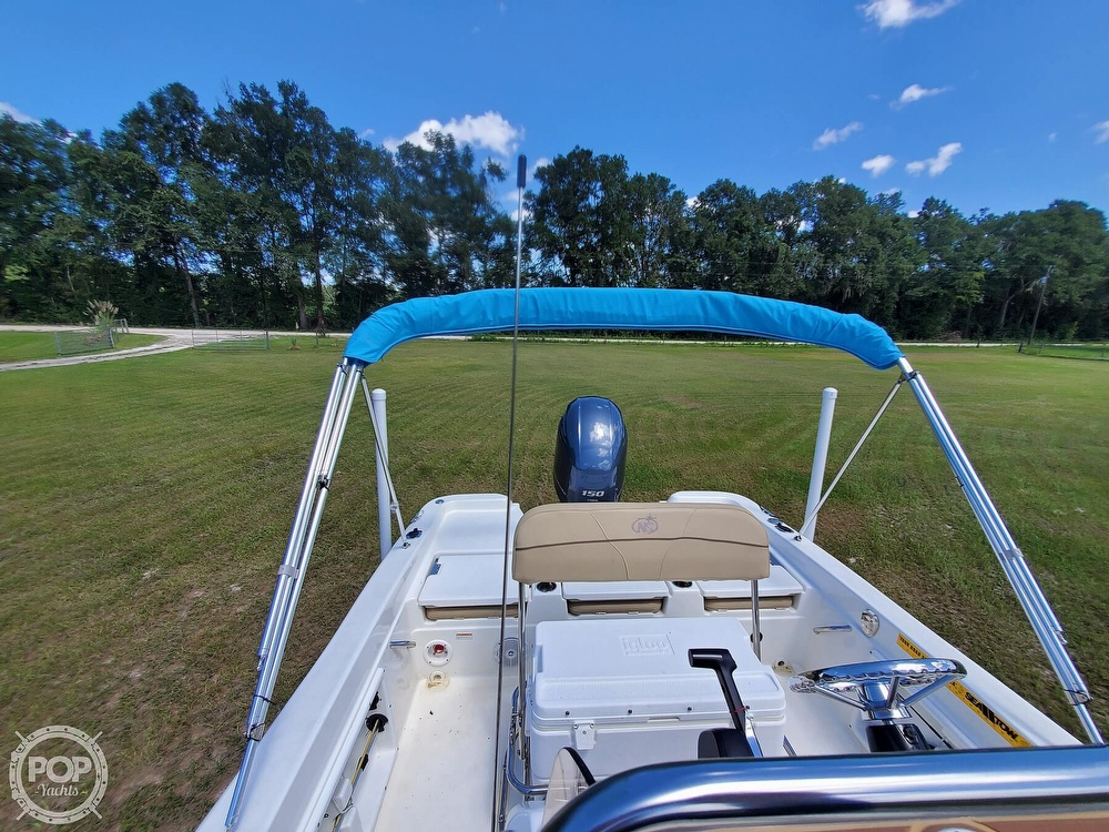 2019 Nautic Star boat for sale, model of the boat is 211 Hybrid & Image # 39 of 40