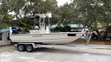 Wahoo Bayhunter, 20', for sale - $22,750