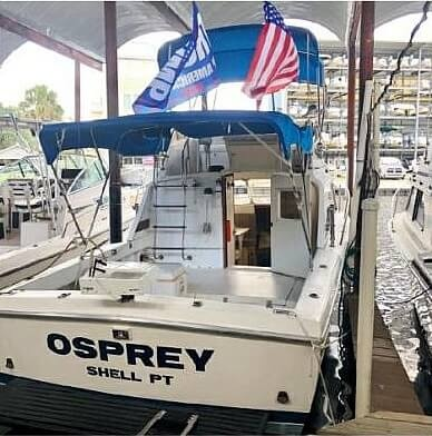 1982 Phoenix boat for sale, model of the boat is 29 & Image # 2 of 17