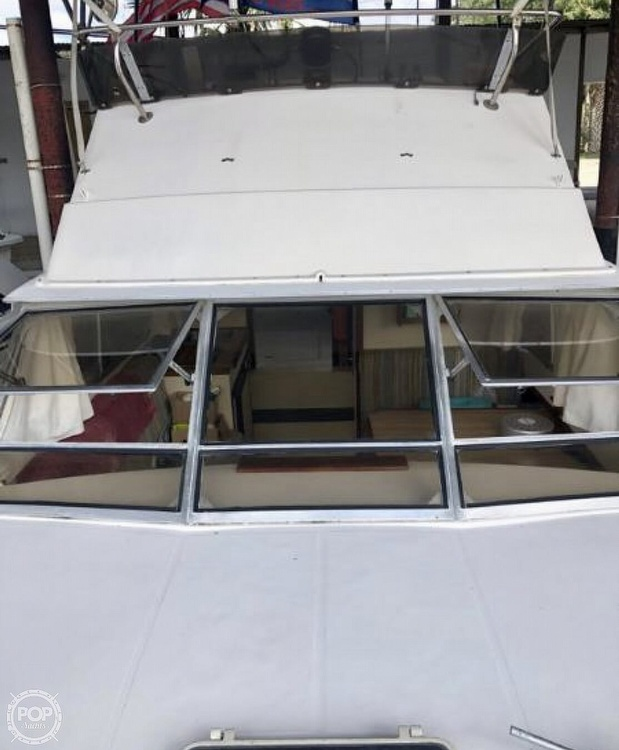 1982 Phoenix boat for sale, model of the boat is 29 & Image # 11 of 17