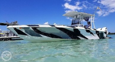Baja 280 Sportfish, 280, for sale - $87,800