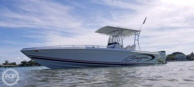 Baja 280 Sportfish, 280, for sale - $79,000