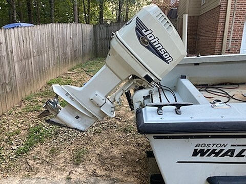 1996 Boston Whaler boat for sale, model of the boat is Guardian 19 & Image # 18 of 34