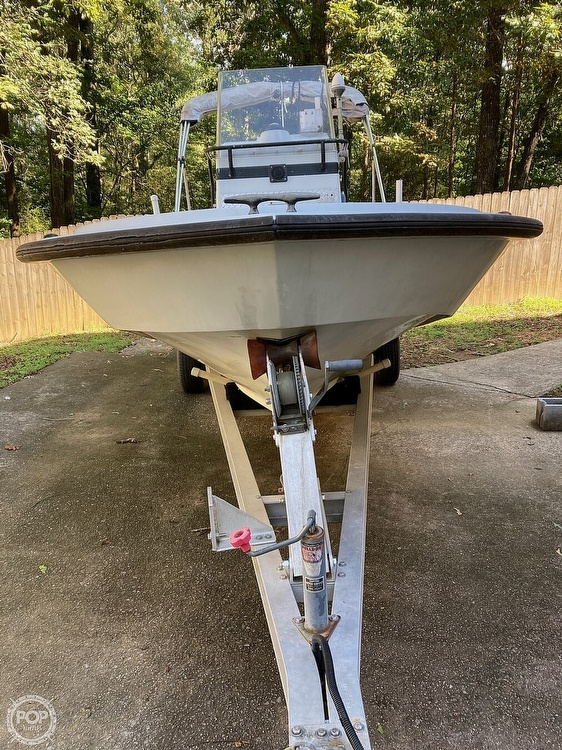 1996 Boston Whaler boat for sale, model of the boat is Guardian 19 & Image # 19 of 34